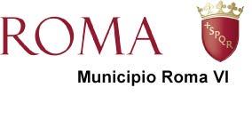 LOGO municipio roma VI